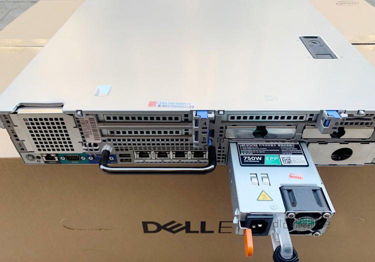 Máy chủ Dell PowerEdge R730 R730XD E5-2600 V3 V4 DDR4 chính hãng