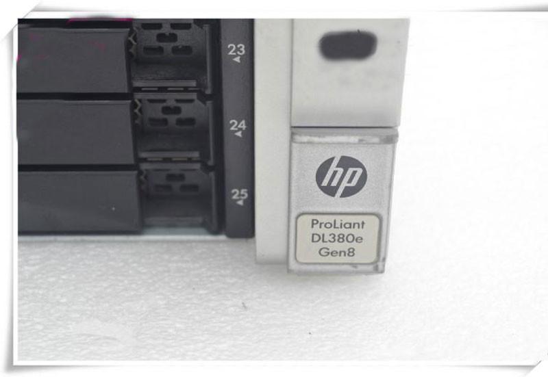 Máy chủ server HP Proliant DL380e Gen8 chính hãng