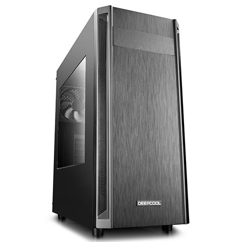 case workstation e5 2670