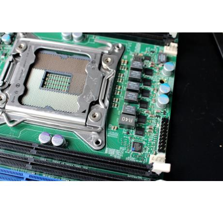 Bo mạch chủ Supermicro X9DRI-LN4F+ dual 2011 E5-2600 V1 V2