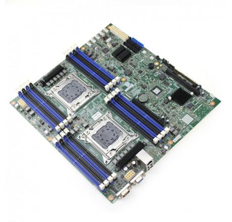 Bo mạch chủ foxconn OEM dual LGA 2011 E5-2600 V1 V2