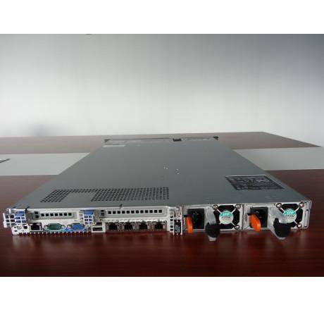Máy chủ Dell PowerEdge R630 E5-2600 V3 V4 DDR4 chính hãng