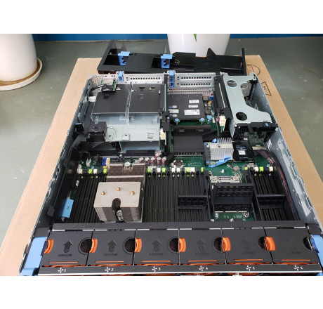 Máy chủ server Dell power edge R720 r720xd