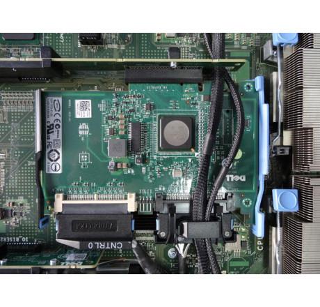 máy chủ  Dell PowerEdge R610 1U chính hãng
