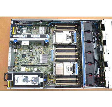 Máy chủ HP DL380p gen8 g8