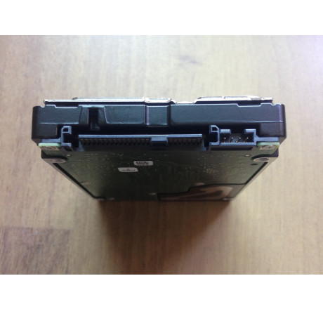 Ổ cứng HDD 2.5 inch Dell 600G sas 10k enterprise 6Gbps ST600MM0006 07YX58