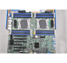 Bo mạch chủ intel S2600CW2R duall LGA 2011 E5 2600 v3 v4 DDR4