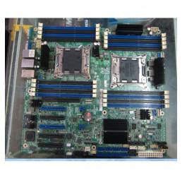 Bo mạch chủ Intel server S2600CP2 S2600CP4 dual LGA 2011 E5 2670