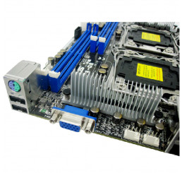 Bo mạch chủ Asus Z10PA D8 dual LGA 2011V3 chính hãng
