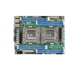 Bo mạch chủ  Asus Z9PA D8C dual LGA 2011 E5 2670 chính hãng