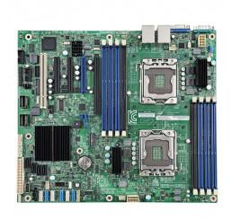 Bo mạch chủ server Intel S2400SC E5-2400 V2 LGA1356