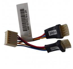 Cáp chia dây tăng thêm quạt cho HP DL180 G6