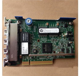 Card LAN HP 4 port 1Gb 629135-B21 634025-001 31FLR DL360p G8