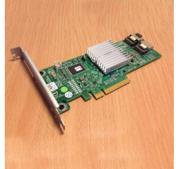 Dell PERC H310 Adapter 8 Port 6GB s SAS RAID Controller DELL