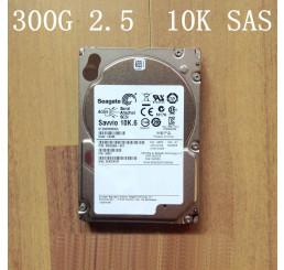 Ổ cứng HDD 2.5 inch sas 300G 10k 6G HP Dell IBM chính hãng