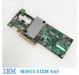 IBM ServeRAID M5015 SAS/SATA Controllers