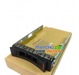 Khay ổ cứng tray IBM 3.5 in x3550 M4 x3650M4 M5