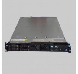 Máy chủ server IBM X3550 M3 1u hdd 2.5 inch chính hãng