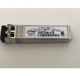 Module Intel FTLX8571D3BCV-IT 10G SR 850nm SFP+ Optical Transceiver Module