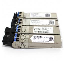 Module quang Huawei ZTE SFP+ 10G 1310nm 1.4KM BBU RRU chính hãng