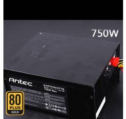 Nguồn PSU Antec HCP 850w chính hãng