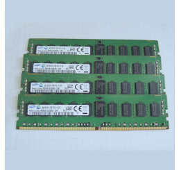Ram Samsung 8G DDR4 1RX4 PC4 2133P ECC REG