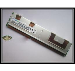Ram Samsung DDR3 8GB PC3-12800R 2Rx4 ECC REG 1600MHz