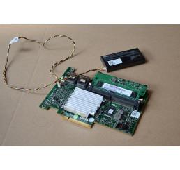 Thẻ mảng raid array Dell H700 cache 512MB kèm pin