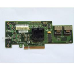 Thẻ sas IBM ServeRAID BR10i SAS  SATA Controller