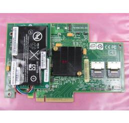 Thẻ sas IBM ServeRAID MR10i SAS / SATA Controller kèm pin
