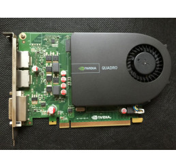 VGA NVidia Quadro 2000 1GB GDDR5 PCI-E Dual DisplayPort DVI