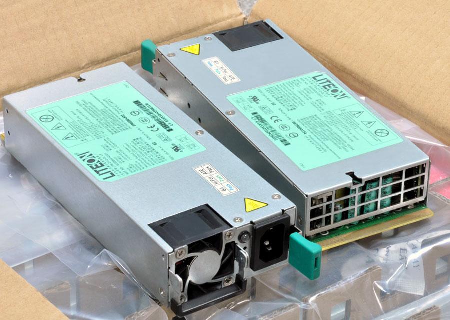 PSU Nguồn server Dell C6100 C6105 C6145 C6220 PS-2112-2L LD 1100W