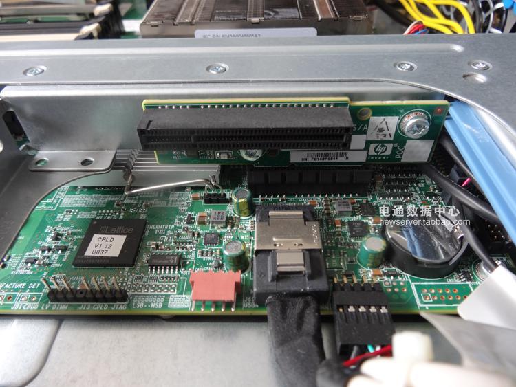 Máy chủ HP DL160 G6 server bootrom đồ họa game workstationm