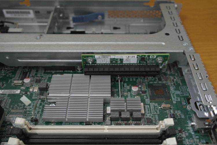 Máy chủ HP DL160 G6 server bootrom đồ họa game workstation