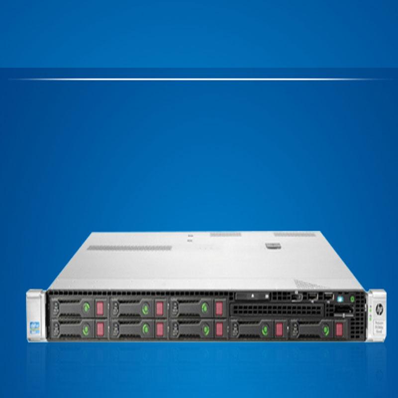 Máy chủ HP DL360p gen8 E5-2670 lga 2011 chính hãng