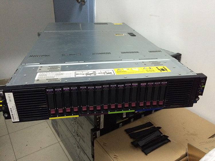 Máy chủ HP DL2000 2u 4 node LGA 1366 cpu intel 55xx 56xx