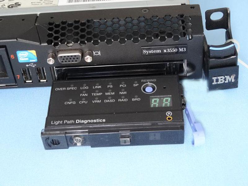 Máy chủ server IBM X3550 M3 1u hdd 2.5 inch chính hãngMáy chủ server IBM X3550 M3 1u hdd 2.5 inch chính hãng