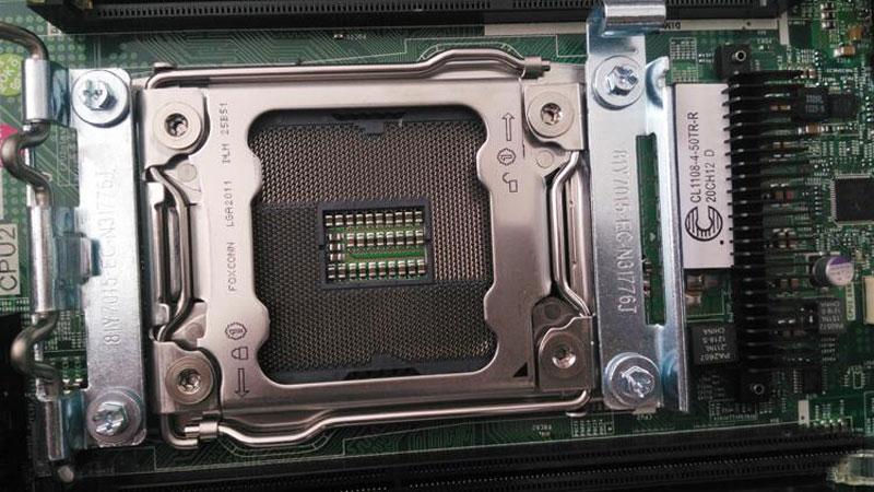 Máy chủ server IBM X3650 M4 E5 26xx 2660 2670 chính hãng